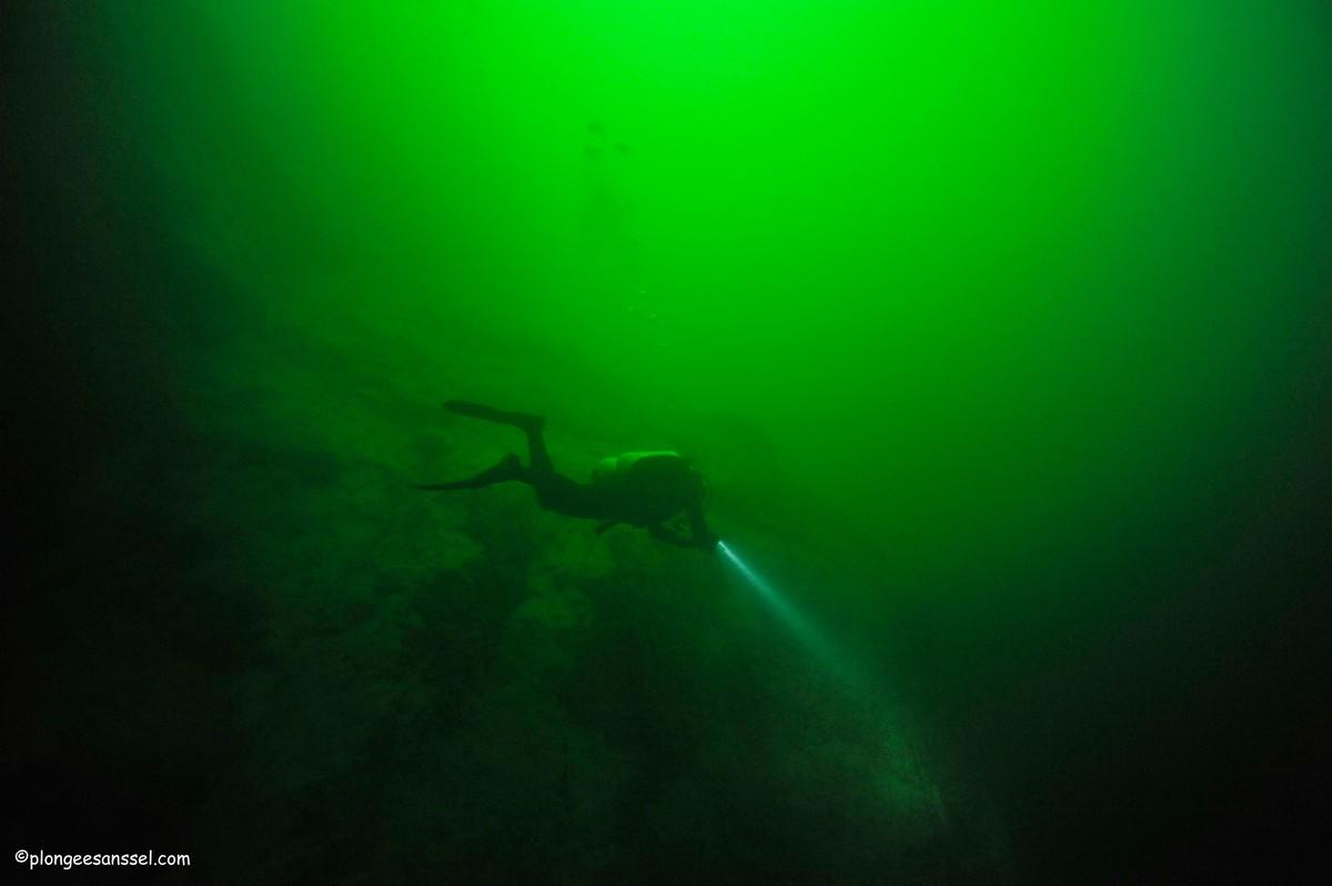 le tombant de Chindrieux, lac du Bourget _DSC5429web