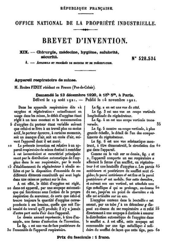 régénérateur à soude Patentpage012