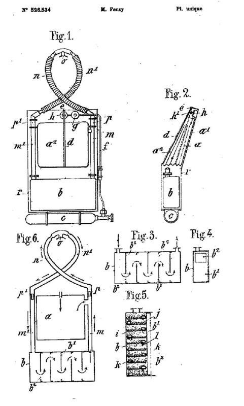 régénérateur à soude Patentpage04