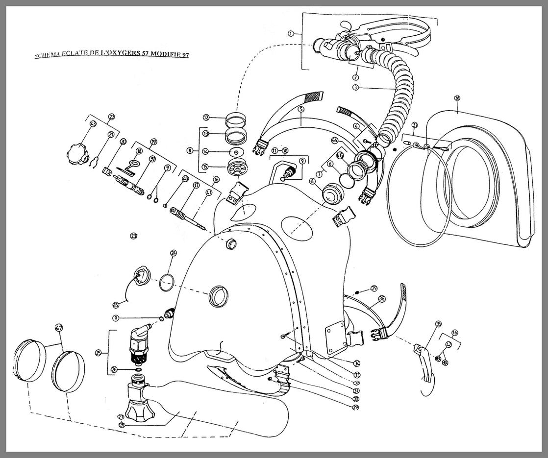 "Oxygen ""time capsule"" mon matricule est .... 57/97 : Oxygers inside IMG_1433web"
