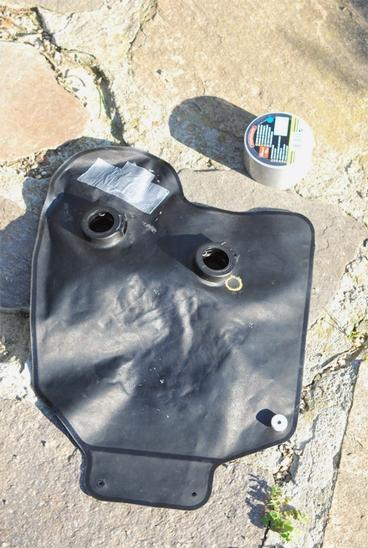 Réparation poumon OMG MK2 Sacperceweb1